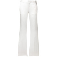Each X Other Flared Tailored Trousers - Branco