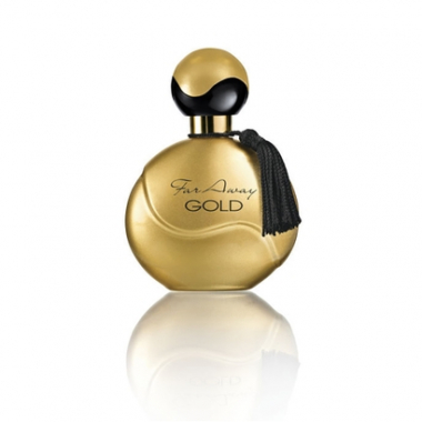 Eau De Parfum Avon Far Away Gold 50Ml-Feminino