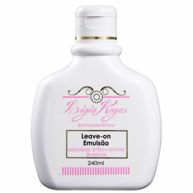 Emulsão Leave In | Leave On Ligia Kogos 240Ml