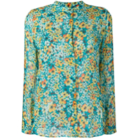 Equipment Camisa Ethel - Azul