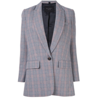 Equipment Jeanne Blazer - Azul