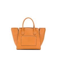 Ermanno Scervino Trapeze Shaped Tote - Neutro