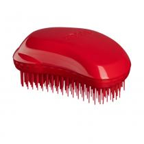 Escova De Cabelo The Original Thick & Curly Salsa Red Tangle Teezer