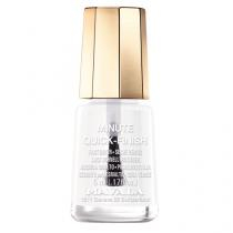 Esmalte Minute Quick Finish Super Brillant Top Coat