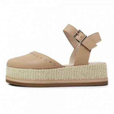 Espadrille Damannu Shoes Frannie Feminino-Feminino