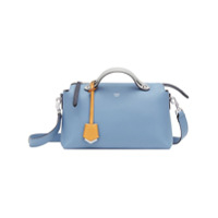 Fendi Bolsa Tote 'by The Way' - Azul