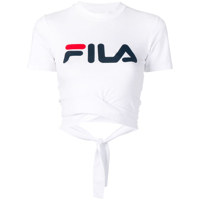 Fila Roxy Belted Top - Branco