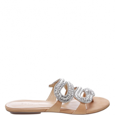 Flat Slide Cristal Neutral | Schutz
