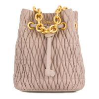 Furla Bolsa Tote 'stacy Cometa' Mini - Rosa