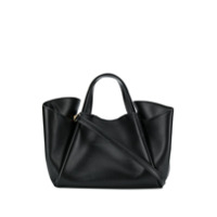 Giaquinto Holly Tote Bag - Preto