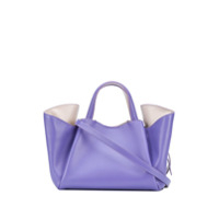 Giaquinto Holly Tote Bag - Roxo