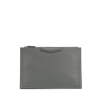 Givenchy Clutch Antigona - Cinza
