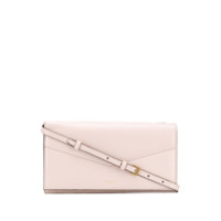 Givenchy Clutch Com Corrente - Rosa