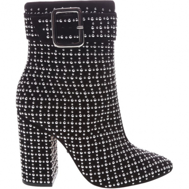 Glam Boot Crystal Black | Schutz