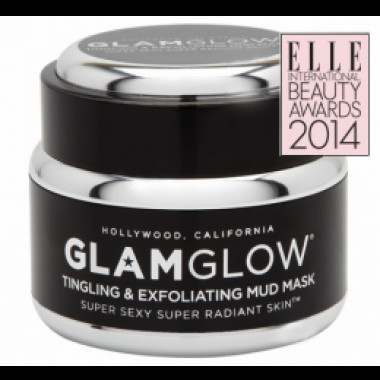 Glamglow Tingling & Exfoliating Mud Mask Very Sexy - Máscara Esfolia