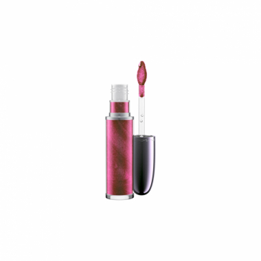 Gloss Labial Mac Grand Illusion Liquid Lipstick