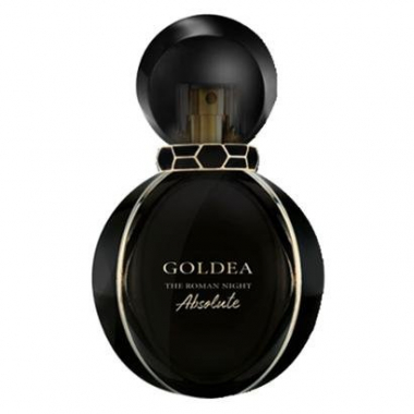 Goldea The Roman Night Absolute Bvlgari - Perfume Feminino Eau De Parfum 30Ml-Feminino