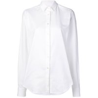 Golden Goose Camisa 'kelly' - Branco