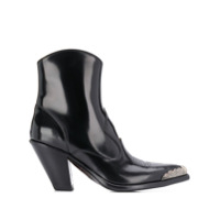 Golden Goose Nora Ankle Boots - Preto