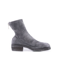 Guidi Ankle Boot - Cinza