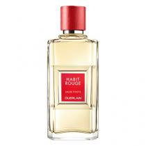 Habit Rouge Masculino Eau the Toilette
