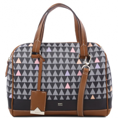 Handbag Triangle Shutz Black | Schutz
