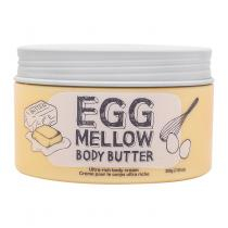Hidratante Corporal Egg Mellow Body Butter