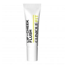 Hidratante Labial Cliniquefit Lip + Cheek Flush