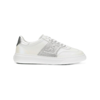Hogan 365 Low-Top Sneakers - Branco