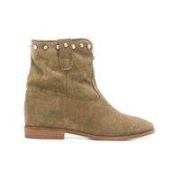 Isabel Marant Ankle Boot - Neutro