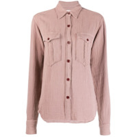 Isabel Marant Étoile Jacob Shirt - Rosa