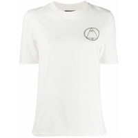 J.lindeberg Camiseta 'monique' - Branco