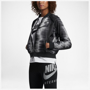 Jaqueta Nike International Bomber Feminina