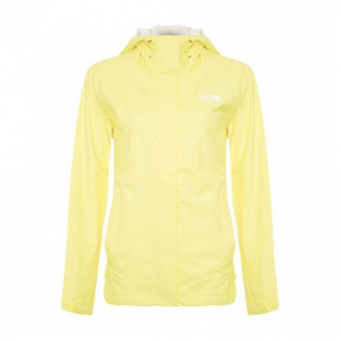 Jaqueta Venture 2 The North Face - Amarelo