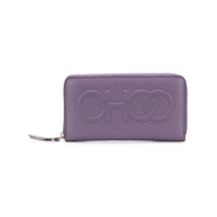 Jimmy Choo Carteira Bettina - Roxo