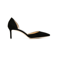 Jimmy Choo Scarpin 'esther 60' - Preto