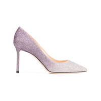 Jimmy Choo - Roxo