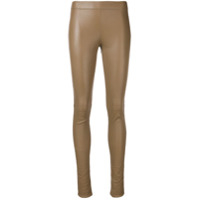 Joseph Legging Com Stretch - Marrom