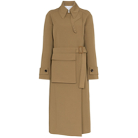 Joseph Trench Coat 'stafford' - Marrom