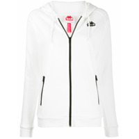 Kappa Omini Logo Band Jacket - Branco