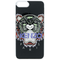 Kenzo Tiger Head Iphone 7/8 Plus Case - Preto