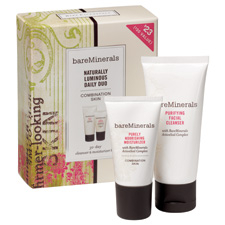 Kit bareMinerals Daily Duo Dry Skin 1 unid. de bareMinerals