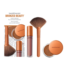 Kit Beauty Bronzed 1 unid. de bareMinerals
