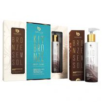 Kit Bronze Best Care