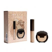 Kit De Iluminadores Becca Glow On The Go - Opal