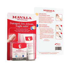 Kit Duo Damaged Nail 1 unid. de Mavala