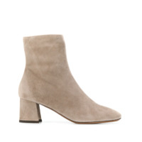 L'autre Chose Ankle Boot - Cinza