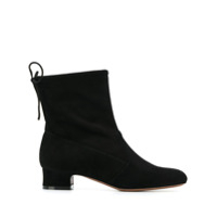 L'autre Chose Ankle Boot - Preto