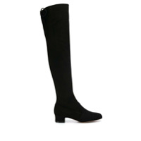 L'autre Chose Bota Over The Knee - Preto