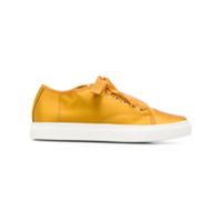 Lanvin Low-Top Sneakers - Amarelo